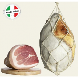 Trancio di Culatello con...