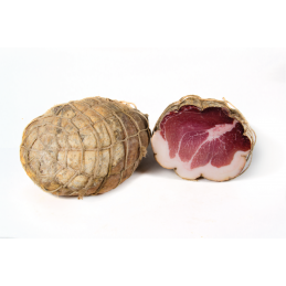 Trancio di Culatello da 2.3...