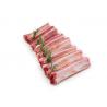 Costine di maiale  1 Kg. Circa 10 pezzi ( Prodotto riservato a residenti nel comune di Viadana e limitrofi)