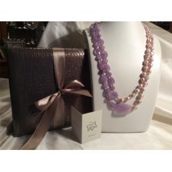 Collana composta da perle...