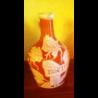 Bottiglietta Nocino cm 18x13 Cod 3