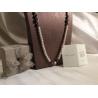 Collana composta da perle di fiume naturali