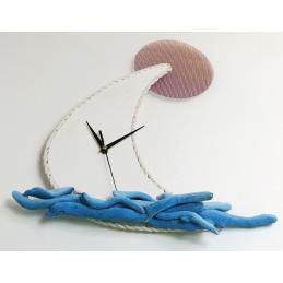 Orologio - Tempo di mare II