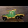 Appendi panni in legno Camion