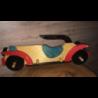 Appendi panni in legno Automobile