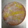 Crostata crema di limone  Gr 500