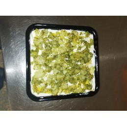 Lasagne al Pesto 0,3 Kg...