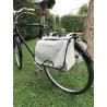 Borse artigianali per bicicletta Nonabag