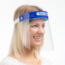 Schermo protettivo per viso