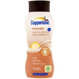 Coppertone, Tanning Crema...