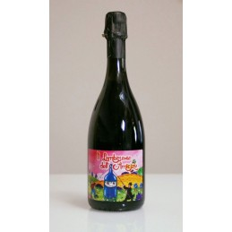 Lambrusco dell'Amicizia