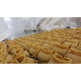 Tortelli Caserecci Castagne...