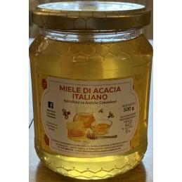 Miele di Acacia Italiano da...