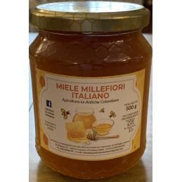 Miele Mille fiori Italiano...