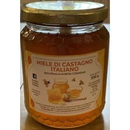 Miele di Castagno Italiano...