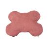 Cuscino Osso Piccolo cm 57x66 interno Ovatta Rosa