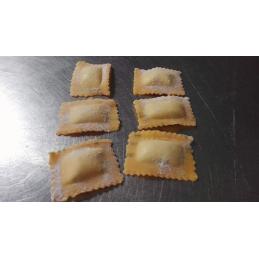 Tortelli Caserecci Cipolla...