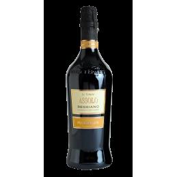 6 Bottiglie Assolo Reggiano...