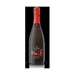 6 Bottiglie di Naif Lambrusco