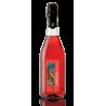 6 Bottiglie di Ligabue rosato secco