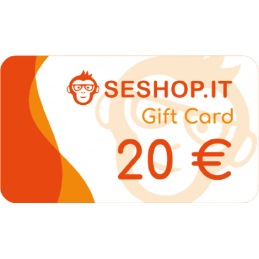 Shopping Card € 20