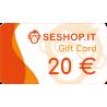 Shopping Card € 20
