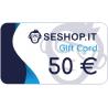 Shopping card € 50