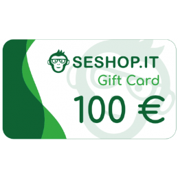 Shopping Card € 100